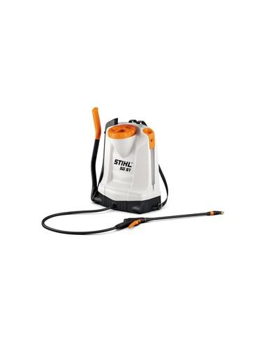 SG 51 Pulverizador de mochila