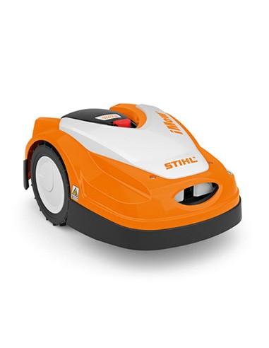 RMI 422 P Robot Cortacésped Compacto