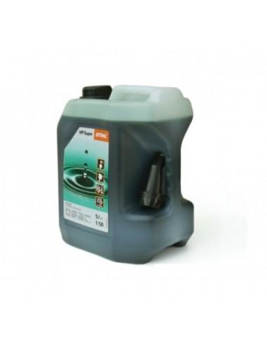 Aceite HP Super 10 l (para 500 l de...