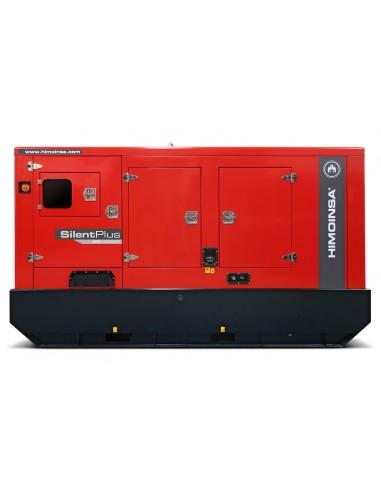 Generador diesel HRFW-60 T5 S+