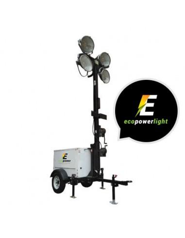 Torre Ecopower Light 3060