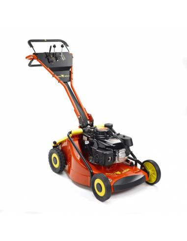 Cortacesped OUTILS WOLF T51XP