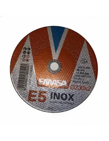 Disco de corte EMASA E5  Ø230
