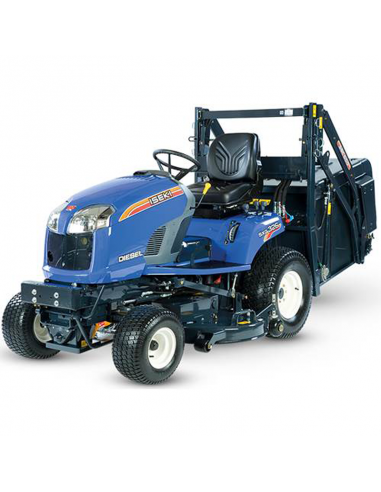 Tractor Cortacésped ISEKI SXG-326+