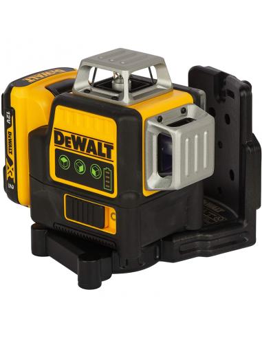 Nivel Laser Dewalt DCE089D1G-QW
