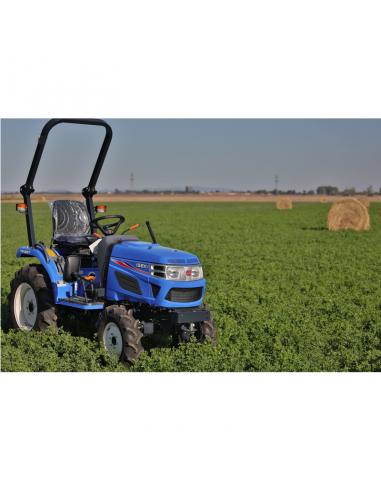 Tractor ISEKI TM-3267