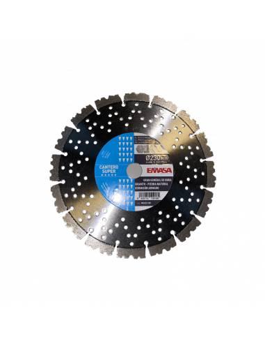Disco de diamante Emasa  Ø230